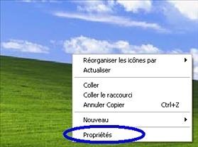Comment changer de thème de bureau sur Windows ?