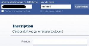 Comment changer de nom sur Facebook ?