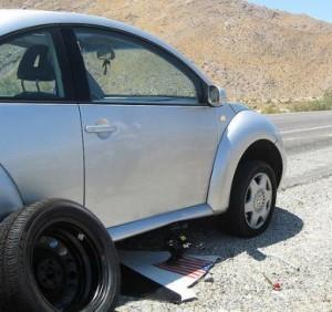 Comment changer de pneu ?