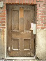 Comment changer de porte ?