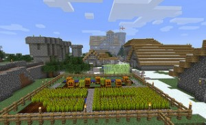Comment changer de skin Minecraft ?