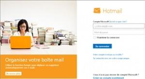 Comment changer votre mot de passe Hotmail ?