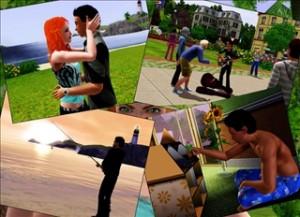 Comment modifier votre personnage sur Sims 3 ?